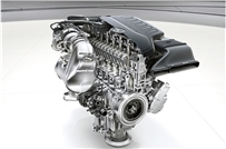Tech Talk:  Why manufacturers are opting for straight-six engine again