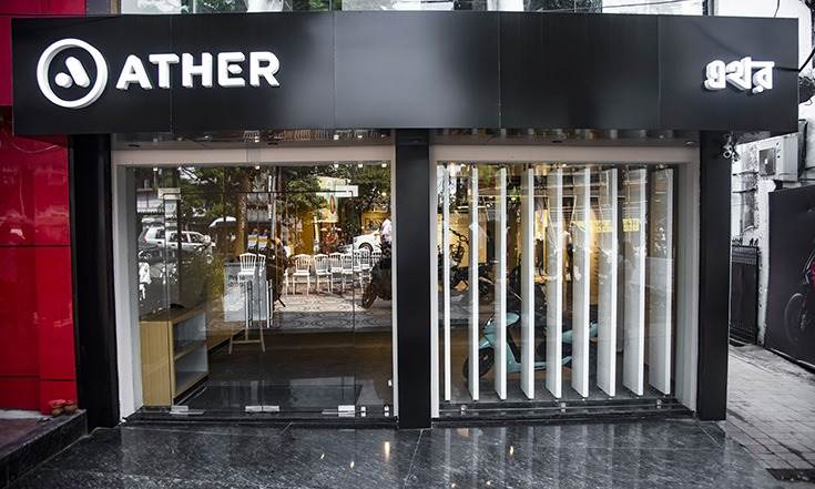 Ather Energy expects to ride the growing momentum for e-scooters in West Bengal, which has introduced initiatives to drive EV adoption and is targeting 10 lakh vehicle registrations as EVs by 2025.