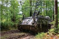 The M113A3 remains the US Army's single largest armoured vehicle fleet with nearly 5,000 vehicles, and encompasses 30 percent of all tracked vehicles in an armoured brigade.