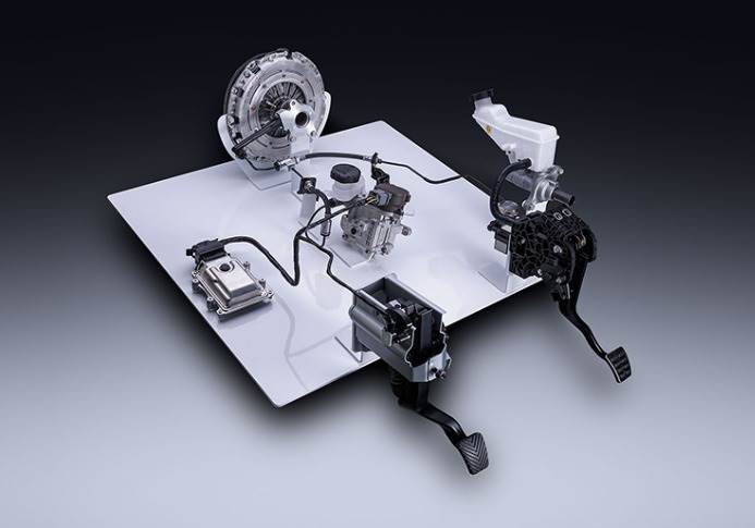 New Intelligent Manual Transmission (IMT) system will be introduced on the 1.6-litre 48V mild-hybrid diesel powertrain for the Ceed and Xceed