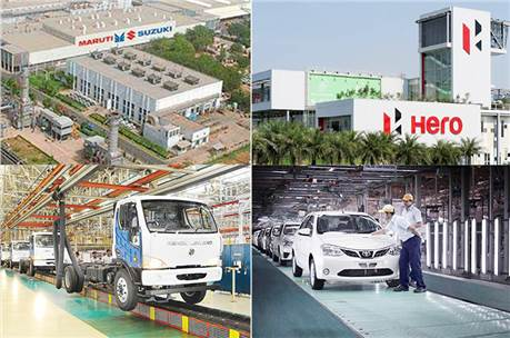 SIAM April data shows auto sector skating on thin ice