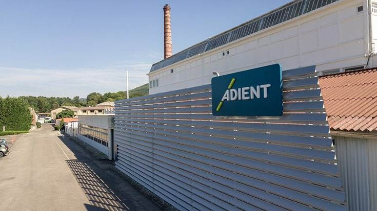 Adient Fabrics is the world