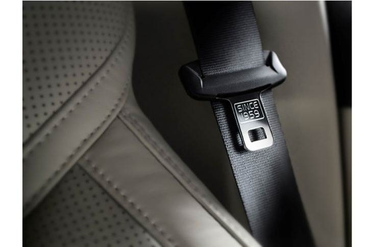 Volvo calls on UN to urges lawmakers around the world to adjust and enforce safety-belt laws to cover all passengers in all vehicles. Only 105 countries globally, have safety-belt laws that cover both front- and rear-seat occupants, as of now.