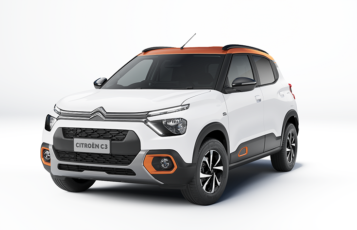 Citroen is betting big on the C3 to tap potential in emerging markets including Brazil, Argentina and also intends to export to East Africa, Nepal and Bhutan.