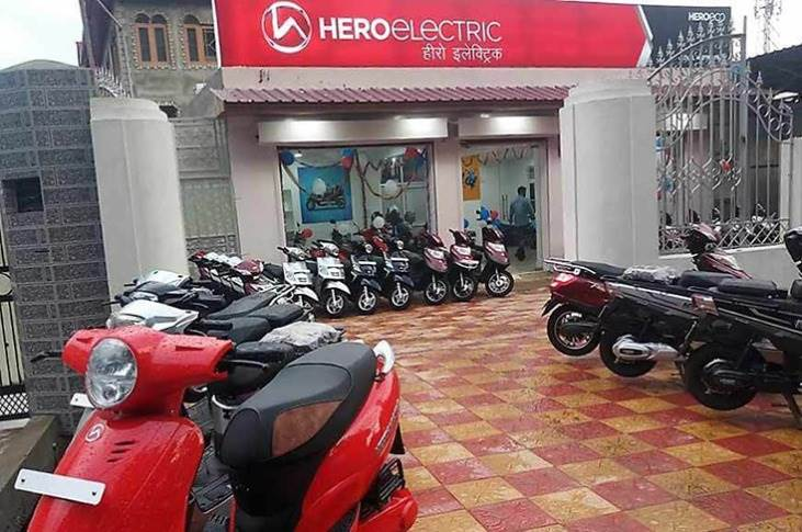 Hero Electric will use the Series B funding from GII and OAKS to set up multiple plants, invest in new tech and innovations and also enter India-like markets.