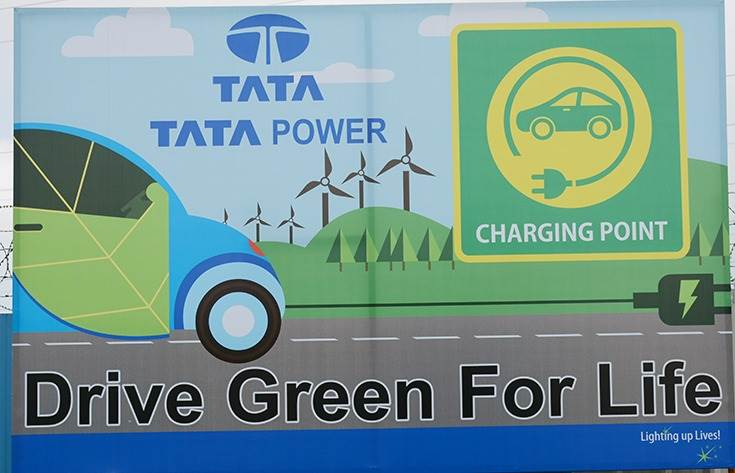Tata Power is part of Tata uniEVerse (with other Tata Group companies) that has been conceived as a complete e-mobility ecosystem to cater to the future mobility demands.