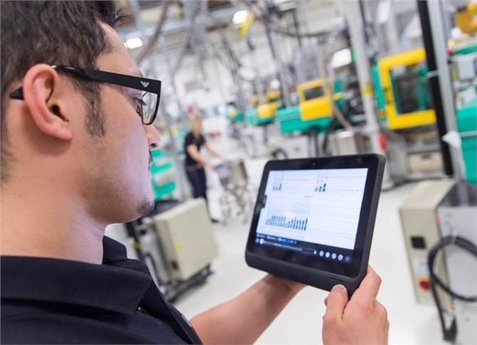 Like it or lump it, industry cannot advance without smart manufacturing. CII