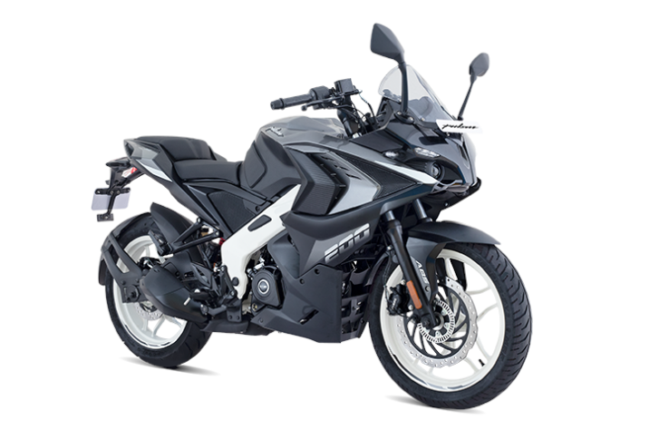 The Pulsar RS 200 with Dual Channel ABS is priced at Rs 152,179.