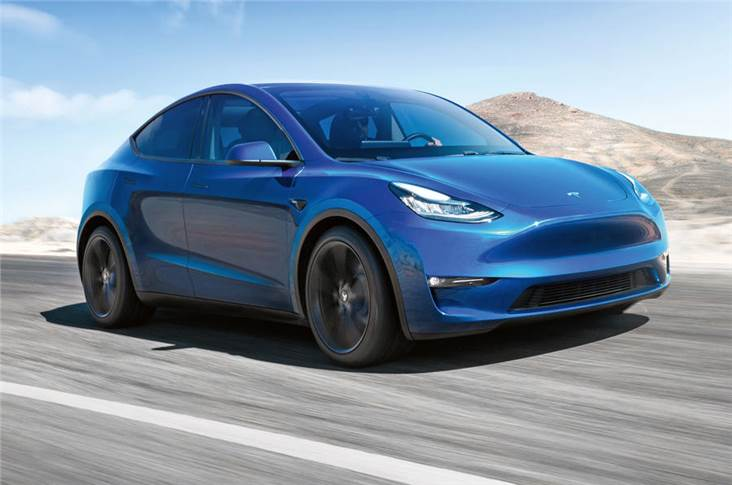 Model Y is tipped to outsell 3, S and X combined