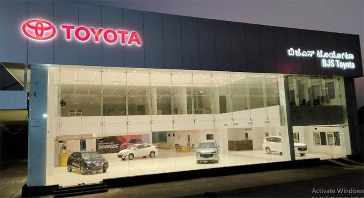 TKM is also benefiting from its growing dealer network. In November 2020, the company inaugurated its 401st outlet – BJS Toyota – in Bellary, Karnataka.