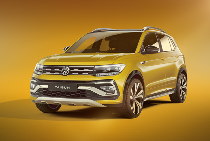 Volkswagen's long-awaited Taigun is set to make it to showrooms some time in the middle of 2021.