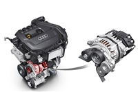 Tech Talk: Why is a belt-integrated starter-generator important for mild hybrids