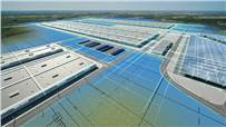 Ford is to build the largest, most advanced, most efficient auto production complex in its 118-year history. Called Blue Oval City, the complex will be constructed in west Tennessee.