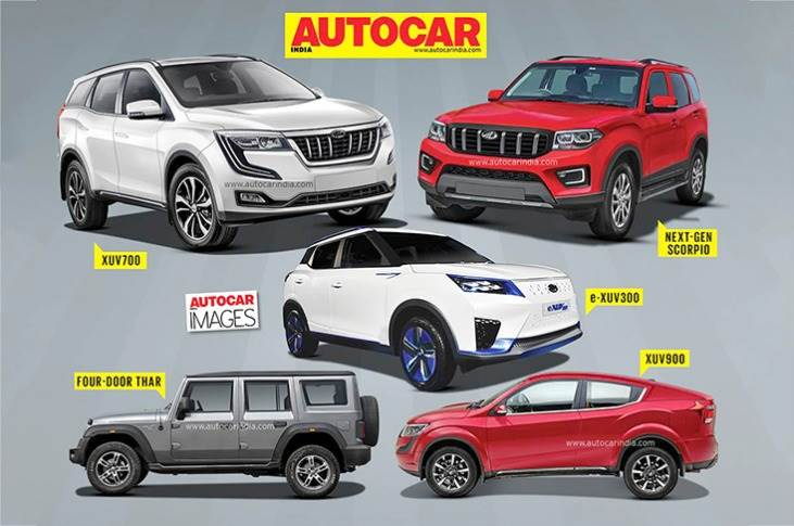 New leadership, fresh talent and a sharper focus on its core business, underpinned by 12 all-new models by 2025, has set in motion the biggest transformation for M&M since the launch of the Scorpio.