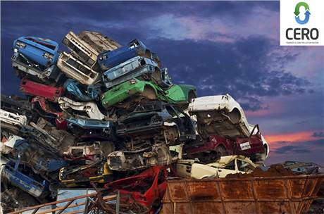 Cero Recycling targets more scrapyards for Centre's clean-up drive
