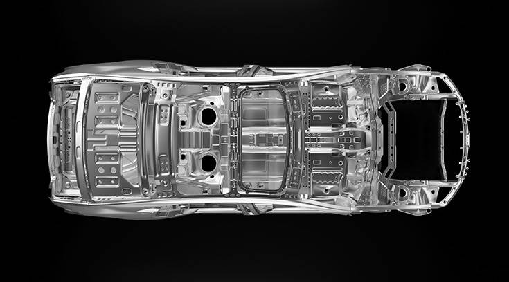 Aluminium has vast use in the automotive industry and is the second most-used metal after steel today.