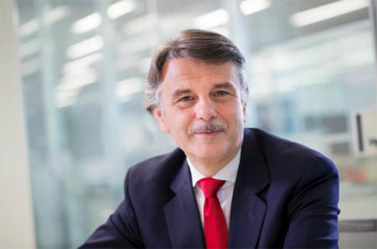 Sir Ralf Speth, former CEO of Jaguar Land Rover, to take over as Chairman of TVS Motor Co in 2023.