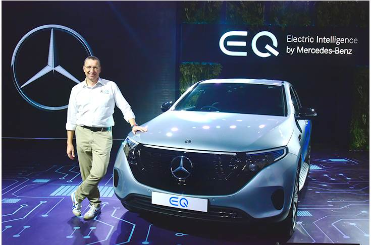 Martin Schwenk: 'Support for PHEVs would increase momentum for electric mobility'
