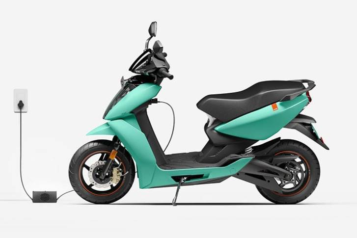 Ather launched the 450X in January this year. The Hosur plant will be the production hub for this premium model.