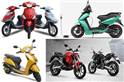 Napino will license Enedym's patented Switched Reluctance Motor (SRM) technology for application in electric two-wheelers – motorcycles and scooters – in India.