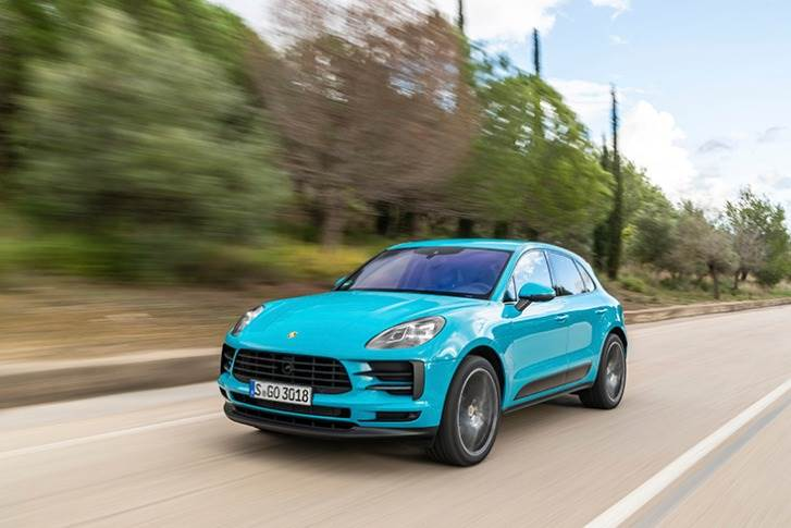 Porsche India recorded the highest number of Macan SUVs sold in a quarter since 2015.