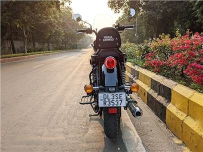 Royal Enfield bullish on 350cc Meteor to strengthen its market position