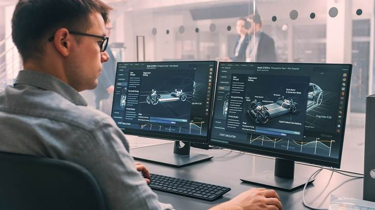 Bosch invests nearly 3 billion euros (Rs 24,801 crore) annually in software expertise.