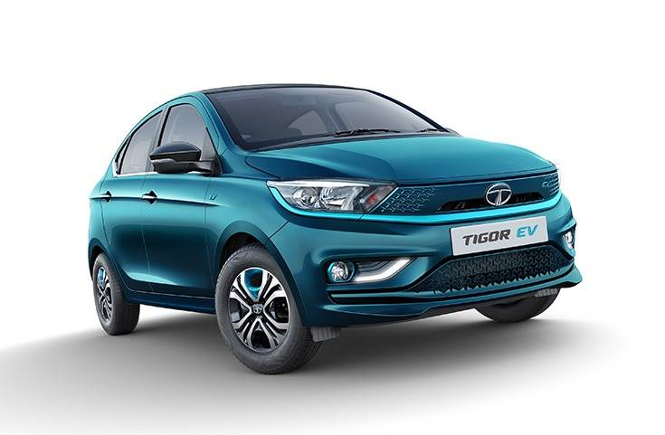 Just like the Nexon EV, the Tigor EV also features regenerative braking. Tata also offers an 8 year/ 1,60,000km battery and motor warranty.