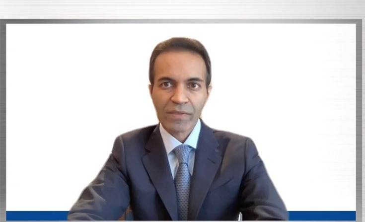 """Dheeraj Hinduja: """"Switch Mobility allows us to enter markets like the USA, Europe and Japan, which Ashok Leyland could not enter predominantly due to different configurations."""""""