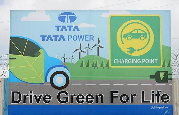 Tata Power has till now set up 400 chargers across 45 different cities under the EZ Charge brand.