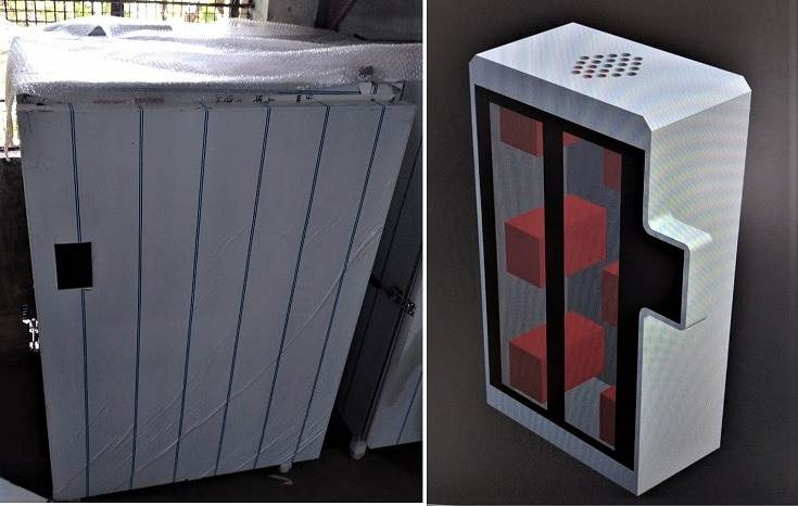 eBikeGo says  solar power will charge the batteries 30 percent faster than the regular electricity due to using direct current and since it requires a 100 sqft area for installation of 1kw solar panel means it is easily accessible.
