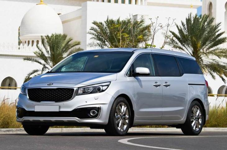 Premium Carnival MPV will be introduced in India as a completely built unit, will serve more as a brand-builder for Kia Motors in India. The volume-driver will be a new sub-4-metre SUV to be launched later in 2020.