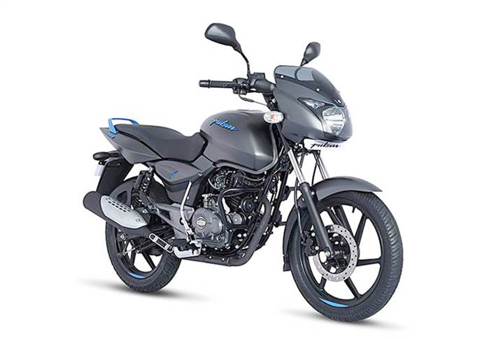 Bajaj Auto expects the recently launched Pulsar 125, which is the most affordable model in the multi-variant Pulsar range, to see good sales traction after September, when the festive season begins.