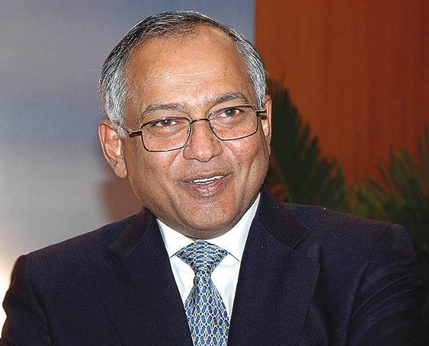 """Venu Srinivasan: """"Ralf will mentor TVS in creating a strategy for North America and Europe with premium vehicles from Norton and TVS Motor."""""""