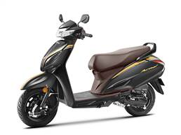 The 20th Anniversary Edition Activa 6G is priced at Rs 66,816 for the standard model and Rs 68,316 for the Deluxe variant.