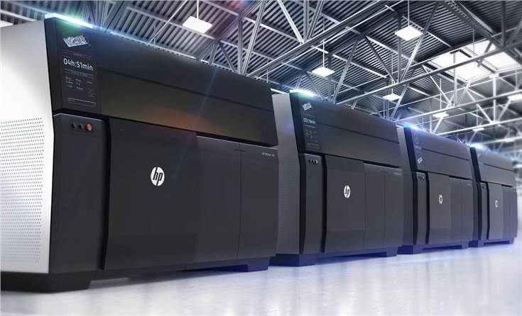 HP Metal Jet is claimed to be the world