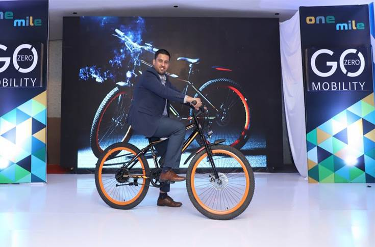 The British e-bike maker entered India to cater the premium market of high performance e-bike segments in India