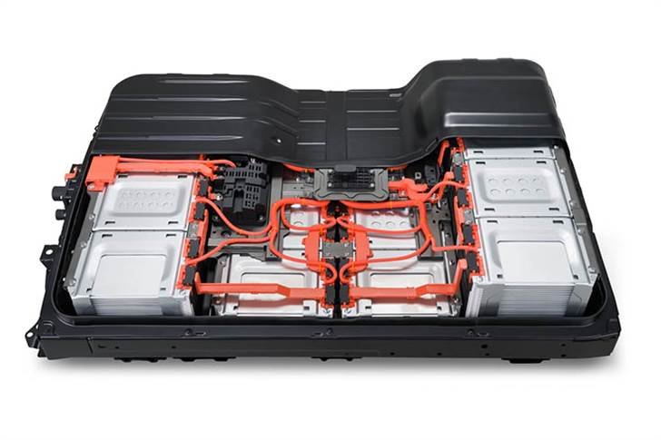 Nissan says Leaf e+ owners can expect similar charging times when hooked up to a 100 kW charger as current Leaf owners do with a 50 kW charger, despite a 55% larger battery storage capacity.