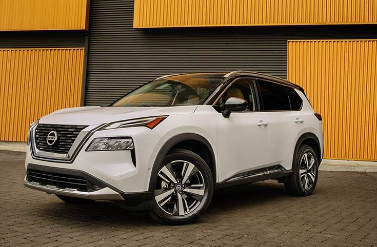 The Nissan Rogue has undergone a complete digital makeover for the 2021 model year with Visteon supplying the cutting-edge digital cluster tech.