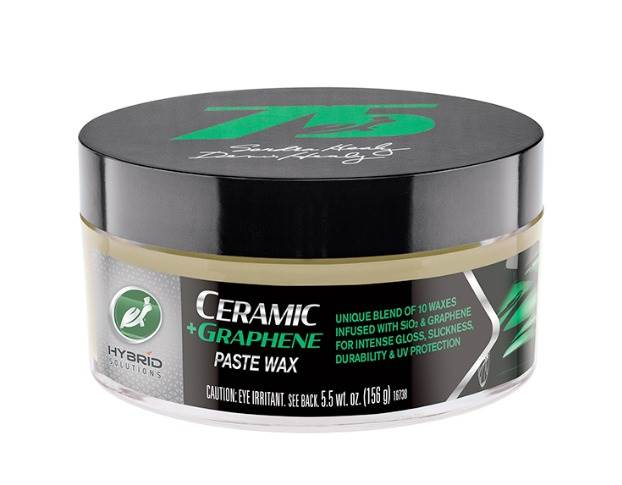 The Hybrid Solutions Ceramic and Graphene Paste Wax will be available online on Amazon India, Turtle Wax Car Care Studios and leading car care outlets across India.