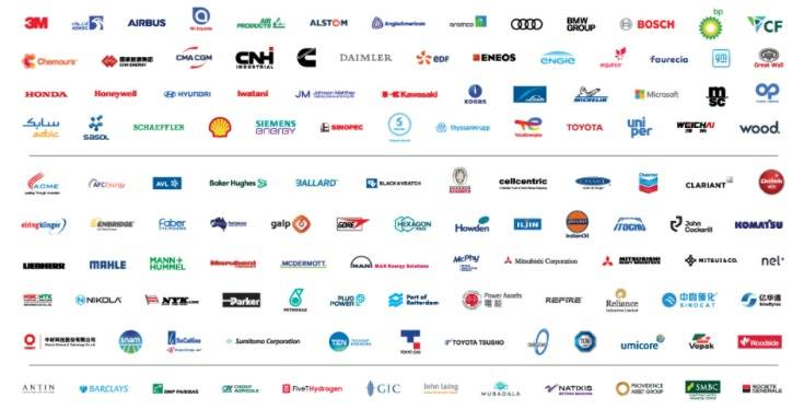 Indian is now among 123 members of the World Hydrogen Council. This global CEO-led coalition is committed to scaling up the hydrogen value chain to contribute to a clean and diversified energy system.
