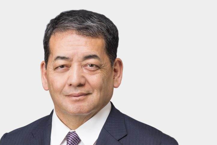 "Shigeki Terashi: ""India is one of the countries we have in mind for BEVs (Battery Electric Vehicles) and we want to introduce them at an early stage along with Maruti."""