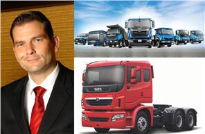 With Marc Llistosella, a CV industry veteran, at the helm of affairs, it is expected that he will infuse the much-needed mojo back into Tata Motors' commercial vehicle business.