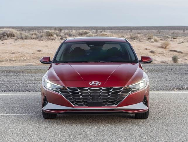 Production of the 2021 Elantra starts in later this year in Ulsan, Korea and at Hyundai Motor Manufacturing Alabama, and sales begin in the fourth quarter.