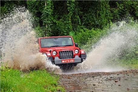 New Mahindra Thar gets 15,000 bookings in 17 days, capacity to be ramped up