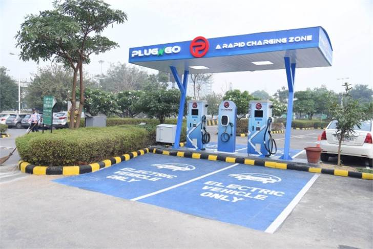 Preparations to install 100 charging stations across Delhi have begun and the state government has begun rolling out tenders.