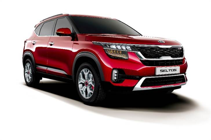 Globally, the Sportage SUV topped Kia's sales rankings, with 25,738 units sold, followed by the Seltos SUV at 19,278 units, and the all-new Sorento SUV at 16,550 units.