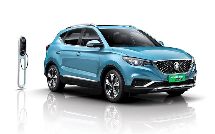 The 2021 MG ZS EV gets an improved and evolved HT (hi-tech) 44.5kWh battery pack that now delivers a certified range of 419km, compared to the 340km of the outgoing model.