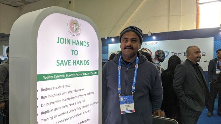 NGO Safe in India Foundation is working closely with the government departments in Haryana and OEMs on the critical subject of rising operational injuries to workers in the automotive supply chain.