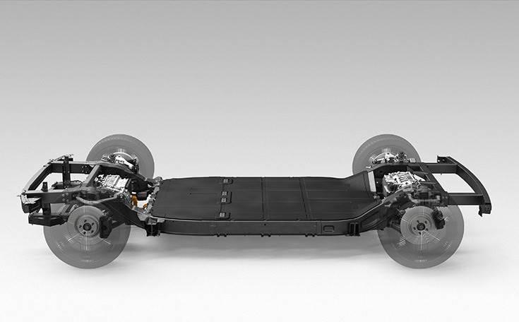 In February 2020, Hyundai and Kia announced plans for joint development of an all-electric platform based on Canoo's fully scalable, proprietary skateboard design for upcoming Hyundai and Kia EVs.